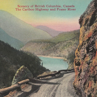 About The Cariboo